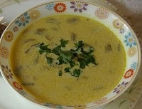 Суп с плавленым сыром — 5 рецептов