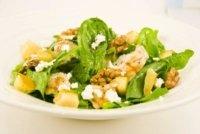 salat-kurica-grusha
