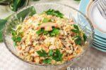Салат Обжорка — 5 рецептов