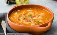Суп из чечевицы — просто и вкусно