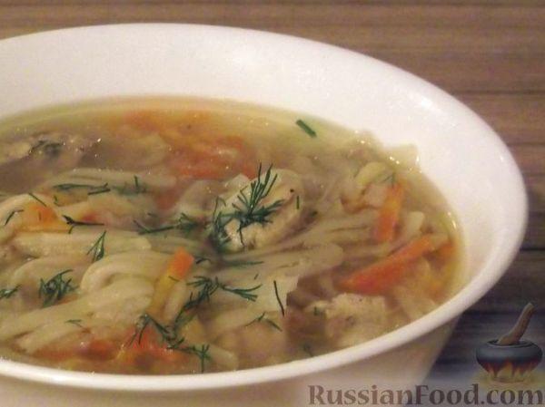 Суп сельдереевый для похудения лучший рецепт